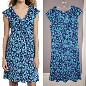 Lilly Pulitzer   Clare Dress in Lagoon Build Me Up